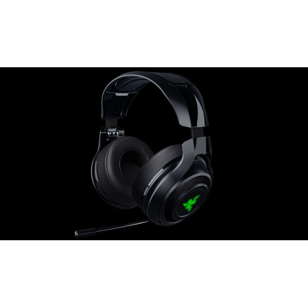 ΑΚΟΥΣΤΙΚΑ RAZER MANO: WAR 7.1 BLACK WIRED TOYRNAMENT GAMING HEADSHET